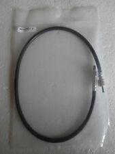 """66-74 Triumph T100 Tachometer Cable 2' 4""""  Smiths  DF9111/00, TR6, T120, T150"""