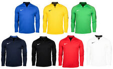 Nike Dry Academy 18 Drill Top LS Mens overhead Sweatshirt Training