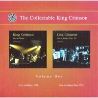 King Crimson - The Collectable King Crimson, Volume 1 [CD]