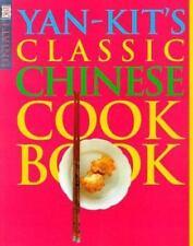 DK LIVING YAN-KITS CLASSIC CHINESE COOKBOOK **BRAND NEW**