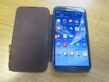 Samsung Galaxy Note II GT-N7100 - 16GB - Titan Grey (Unlocked) Used Scuffs D531