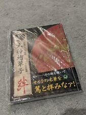 Official Okami Capcom Illustrations Clover Studios Art Book 2006 - New