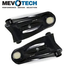 For Honda Accord Pair Set of 2 Front Upper Control Arms & Ball Joints Mevotech