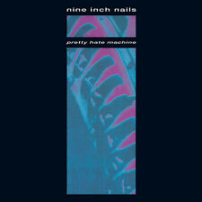 Nine Inch Nails Pretty Hate Machine LP Vinyl The Bicycle Music Company 2011