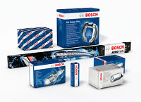 Bosch Petrol Fuel Injector 0280158266 - GENUINE - 5 YEAR WARRANTY