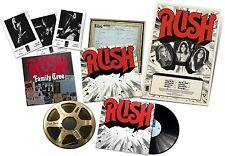 Rush - ReDISCovered 40th Anniversary LP Vinile 200 grammi Nuovo Sigillato