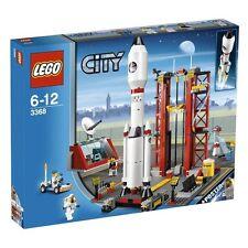 LEGO® 3368 Raketenstation NEU_ SPACE Center NEW MIB NRFB