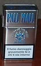 PALL MALL BOX 110 YEARS LIMITED EDITION  SAN FRANCISCO - NUOVO