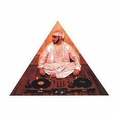 Gandhi Khan  Van Helden, Armand  Audio CD