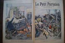 LPP 1900 N 616 LE TAMPONNEMENT DE CHOISY- LE- ROI