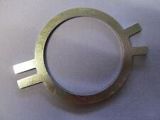 06-2412 NORTON DOMINATOR COMMANDO EXHAUST LOCKING RING TAB WASHER X 4