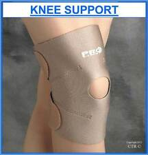 Proline Knee Support Wrap Neoprene Adult Medical Brace Activity Leg Protection