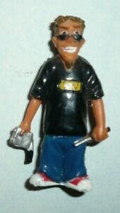 Lil Homies figure Series 7 Live Wire Best Guy 2003