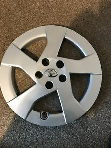 "New Toyota Prius 2009 - 2012 15"" Wheel Trim- 42602-47110"
