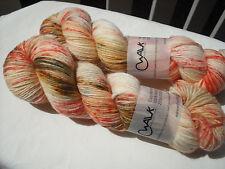 Walk Collection Cozy Merino Knitting Yarn, 100% Superwash Merino Wool, 100g/220m
