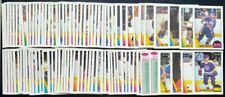 HUGE LOT OF 90 1987-88 O-Pee-Chee Vintage Hockey Cards OPC Gretzky