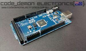 Arduino Mega R3 - ATmega2560 + USB Type B Cable