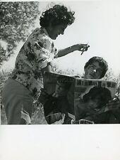 PIERRE CLEMENTI  CHIEN DE PIQUE  1960 VINTAGE PHOTO ORIGINAL