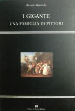 RENATO RUOTOLO - I GIGANTE una famiglia di pittori Di Mauro Editore 1993