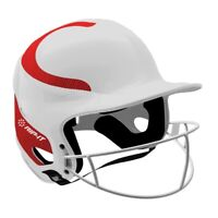 Rip-It Classic Pinstripe Softball Batting Helmet