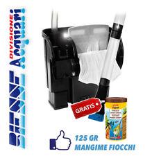 Pompa pulizia fondo acquario in vendita ebay for Aspirarifiuti sera gravel cleaner