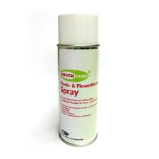 Flexentferner Flockentferner Spray 400ml Textildruck Entferner Flex Flock Druck