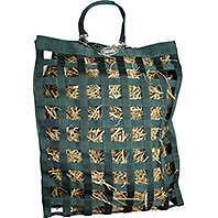 Gatsby 284195 Slow Feed Hay Bag  Hunter Green - 20 X27 X6.5 NEW