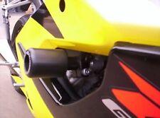 Suzuki GSXR1000 K5 K6 2005-2006 R&G racing classic crash protectors bobbins
