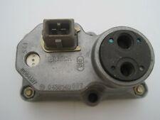 Bosch Warmlaufregler 0438140097 für Mercedes 123 und 124