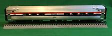 MTH 20-6519 Amtrak 4-Car Amfleet Passenger Set/Box
