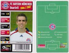 Bundesliga Quartett Gunstig Kaufen Ebay