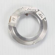 Leica Screw Mount Aluminum Lens Flange 39 mm