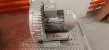 Gardner Denver Elmo Rietschle G Bh1 2bh1500 7ah36 Z Side Channel Vacuum Pump