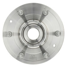 Wheel Bearing and Hub Assembly-4WD Front,Rear Moog 515160