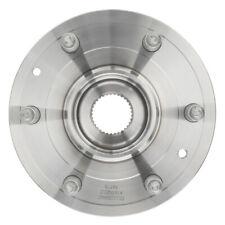 Wheel Bearing and Hub Assembly Front,Rear Moog 515160