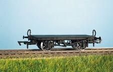 OO wagon kit - 10ft GWR Wagon Underframe (RCH fitted) - Ratio 560 - free post
