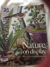 National Trust magazine Autumn 2017