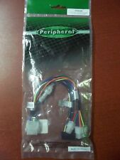 PERIPHERAL PPAPAR PARROT CELL PHONE INTEGRATION HARNESS