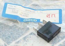 Disco APP413H-1.3A 1.3A 250V P413H fusible fuse