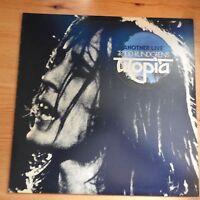 Todd Rundgren's Utopia - Another Live LP vinyl K55508 (1975) Ex/Ex