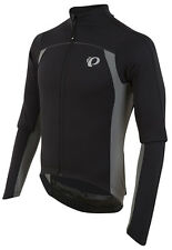 Pearl Izumi P.R.O. PRO Pursuit Thermal Bike Cycling Jersey Black Medium
