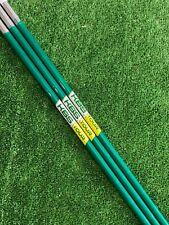 KBS Tour Custom Green/Yellow FLT Special Edition Wedge Shaft-Stiff 3 Pcs