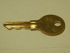 Originalschlüssel L550 für Löwen-Matrixtür
