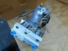 NEW NOS 1994 1995 1996 1997 FORD MUSTANG ABS HYDRAULIC BRAKE PUMP F4ZZ-2C286-A