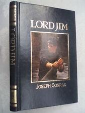 Joseph Conrad.Lord Jim.1St Cavendish Ed 1988,Faux Leather,New Unread