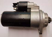 Benford Terex Single Drum Roller MBR71 Hatz OEM Iskra Starter Motor 01721000