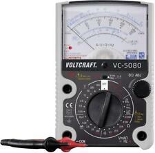 Voltcraft Hand-Multimeter analog VC-5080 Kalibriert nach: Werksstandard