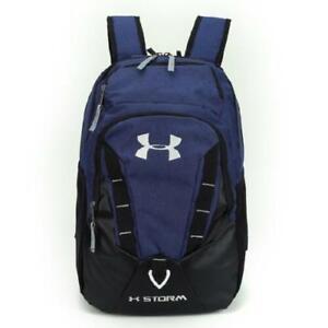 2021 Hot Sale!Under Armour Waterproof nylon backpack students Sports bag AAAAA+