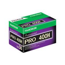 FUJIFILM Fujicolor PRO 400 H 135/36 -  Pellicola negativo colore