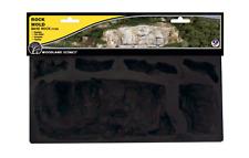 Woodland Scenics #1243 - Base Rock Mold